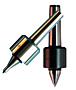 Riten CNC High RPM Sprint & Quick Point Live Centers